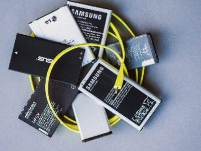 علت باد کردن باتری های گوشی موبایل چیست ؟