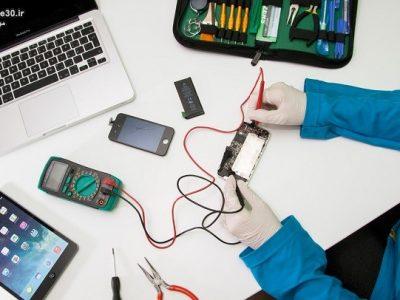 تعمیرات تخصصی موبایل با هزینه کم