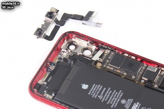 مشکلات و تعمیر سخت افزار موبایل