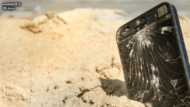5 عادت اشتباهی که گوشی شما را به نابودی میکشاند