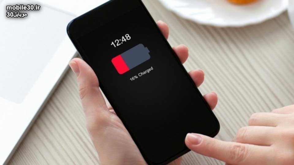 راه حل خاموش شدن ناگهانی گوشی های اندرویدی
