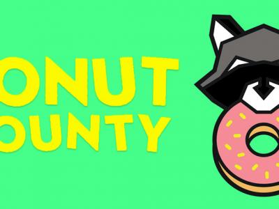 معرفی بازی Donut County