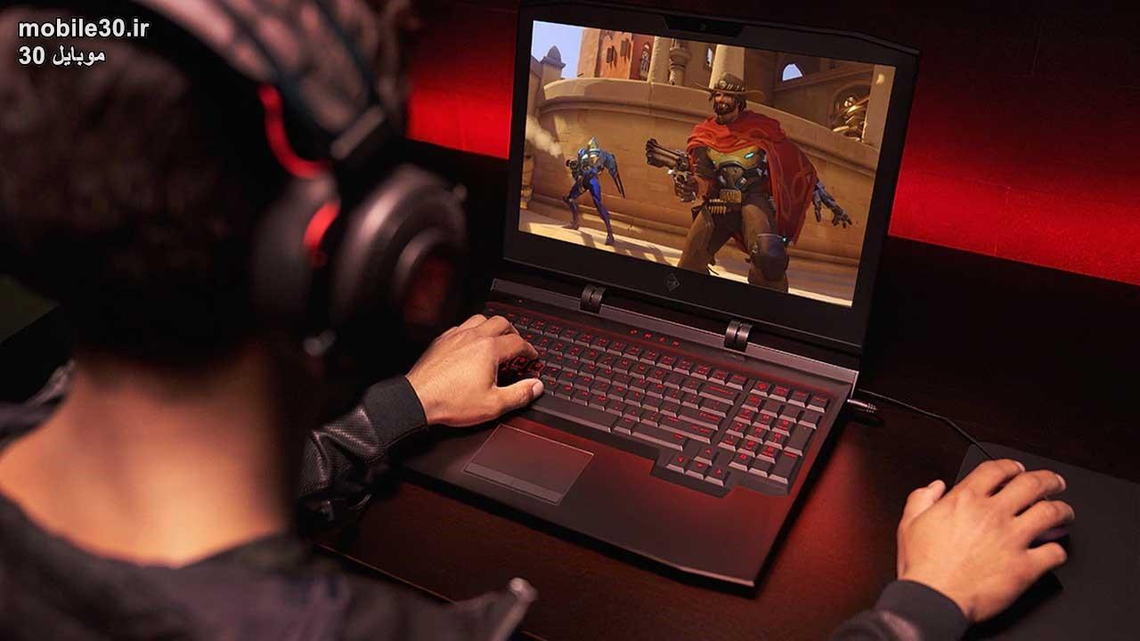 بهترین لپ تاپ های مخصوص بازی