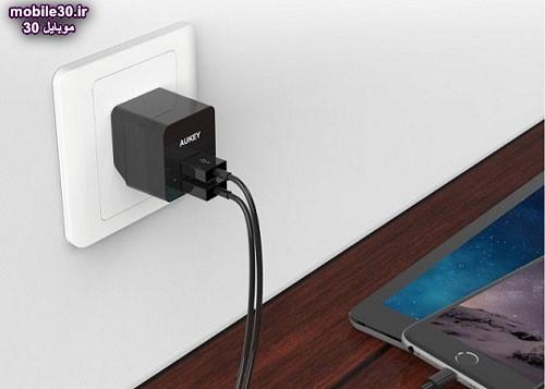 وصل بودن شارژر به پریز برق چه مشکلی ایجاد میکند ؟