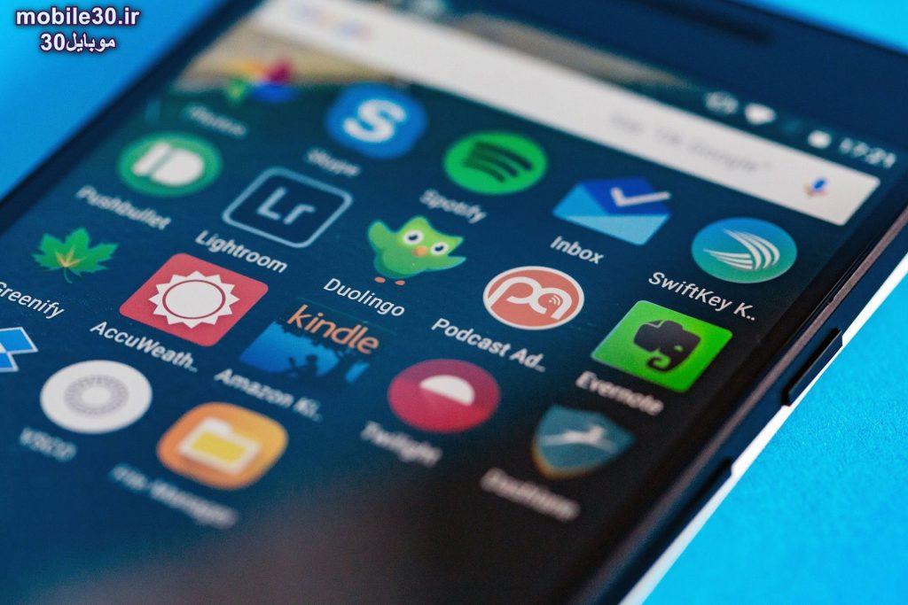 برنامه های اندرویدی که تلفن کاربر را با تبلیغات بمباران می کنند