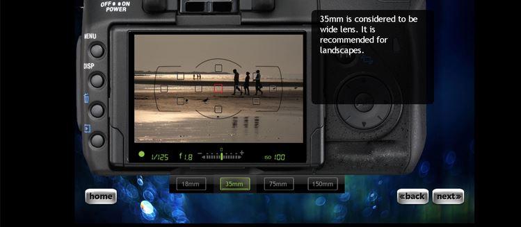7 اپلیکیشن برای یادگیری عکاسی را بدانید