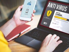 آنتی ویروس چیست و چگونه کار میکند؟