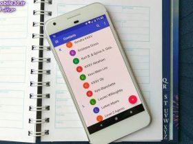 راهنمای بازیابی مخاطبین حذف شده از گوشی