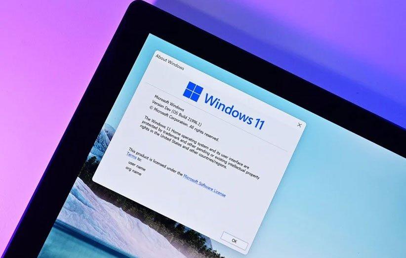 آموزش دانلود و نصب ویندوز 11 + ویدیو آموزش
