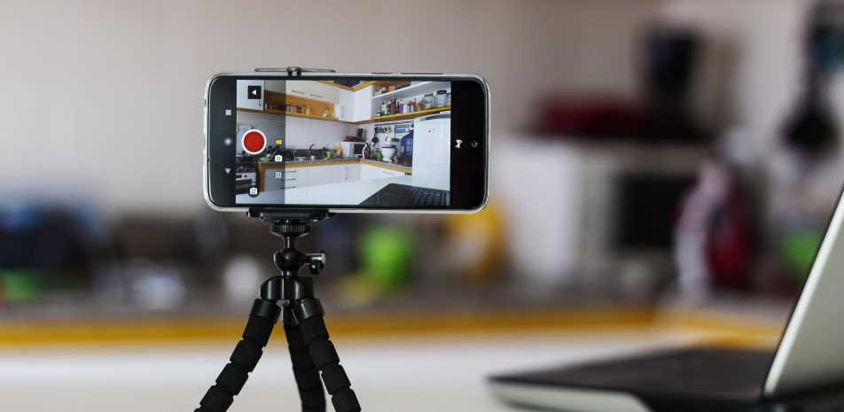 چطور ویدیوهای سلفی بهتر و با کیفیت تری بگیریم؟