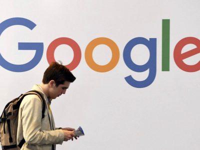 آموزش حذف اطلاعات شخصی خود از گوگل